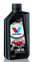 Масло моторное синтетическое VR1 Racing 5W-50, 1л