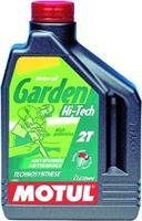 Масло моторное Garden 2T Hi-Tech 10W, 1л