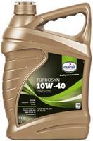 Масло моторное полусинтетическое Turbosyn 10W-40, 5л
