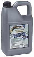 Масло моторное полусинтетическое HPS 5W-30, 5л