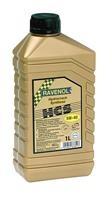 Масло моторное синтетическое HCS 5W-40, 1л