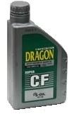 Масло моторное полусинтетическое Dragon Super Diesel CF 5W-30, 1л