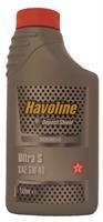 Масло моторное синтетическое HAVOLINE ULTRA S 5W-40, 1л