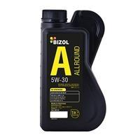 Масло моторное синтетическое Allround 5W-30, 1л