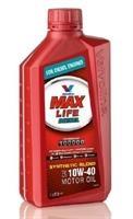 Масло моторное полусинтетическое MaxLife Diesel 10W-40, 1л