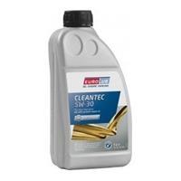 Масло моторное синтетическое Cleantec 5W-30, 1л