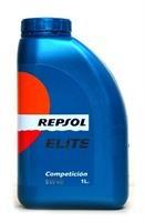 Масло моторное синтетическое Elite Competicion 5W-40, 1л