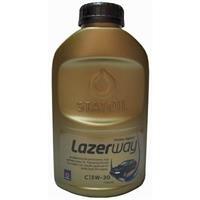 Масло моторное синтетическое LAZERWAY C1 5W-30, 1л