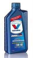 Масло моторное полусинтетическое DuraBlend MXL 5W-40, 1л