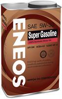 Масло моторное синтетическое Super Gasoline SM 5W-30, 0.94л