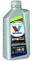 Масло моторное синтетическое SYNPOWER ENV C2 5W-30, 1л