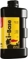 Масло моторное минеральное I-Base 15W-40, 4л