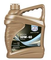 Масло моторное минеральное BEDIGA 10W-40, 4л