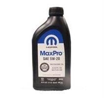 Масло моторное MaxPro 5W-20, 0.946л