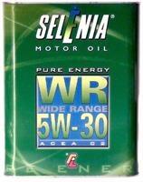 Масло моторное синтетическое WR PURE ENERGY 5W-30, 2л