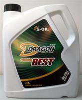 Масло моторное полусинтетическое COMBO BEST CI-4/SL 10W-40, 4л