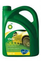 Масло моторное полусинтетическое Visco 3000 A3/B4 10W-40, 4л