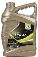 Масло моторное минеральное SHPD 15W-40, 5л