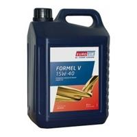 Масло моторное Formel V 15W-40, 5л