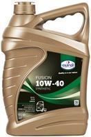 Масло моторное полусинтетическое FUSION 10W-40, 5л