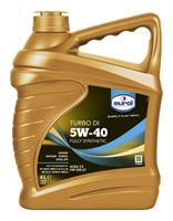 Масло моторное синтетическое Turbo DI 5W-40, 4л