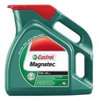 Масло моторное синтетическое Magnatec C3 5W-40, 4л
