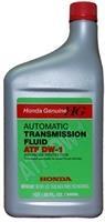 Масло трансмиссионное синтетическое ATF DW-1 Fluid, 1л