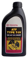 Масло трансмиссионное минеральное ATF T-IV, 1л
