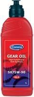 Масло трансмиссионное полусинтетическое Gear Oil GL4 75W-90, 1л