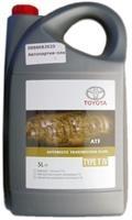 Масло трансмиссионное синтетическое ATF TYPE T-4, 5л