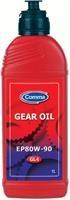 Масло трансмиссионное Gear Oil GL4 80W-90, 1л