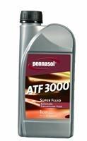 Масло трансмиссионное Super Fluid ATF 3000, 1л