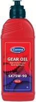 Масло трансмиссионное полусинтетическое Gear Oil GL-5 75W-90, 1л