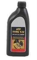 Масло трансмиссионное ATF TYPE T-4, 1л