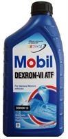 Масло трансмиссионное полусинтетическое ATF DEXRON-VI, 0.946л