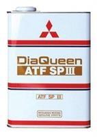 Масло трансмиссионное DiaQueen ATF SP-III, 4л