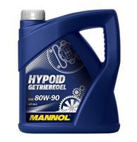 Масло трансмиссионное минеральное HYPOID GETRIEBEOEL 80W-90, 4л