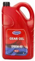 Масло трансмиссионное Gear Oil GL4 80W-90, 5л