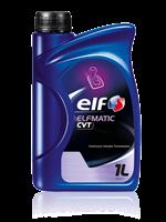 Масло трансмиссионное минеральное Elfmatic CVT, 1л