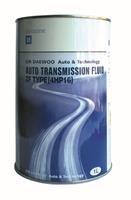 Масло трансмиссионное полусинтетическое ZF 4HP16, 1л