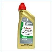 Масло трансмиссионное синтетическое SYNTRANS MULTIVEHICLE 75W-90, 1л