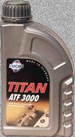 Масло трансмиссионное минеральное TITAN ATF 3000, 1л