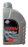 Масло моторное синтетическое TITAN SUPERSYN 5W-40, 1л