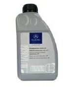 Масло трансмиссионное синтетическое ATF III, 1л