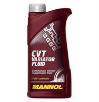 Масло трансмиссионное синтетическое CVT Variator Fluid, 1л