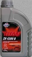 Масло трансмиссионное синтетическое TITAN ZH 4300 B, 1л