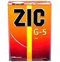 Масло трансмиссионное полусинтетическое G5 85W-140, 4л