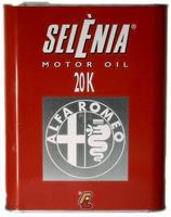 Масло моторное полусинтетическое 20 K ALFA ROMEO 10W-40, 2л