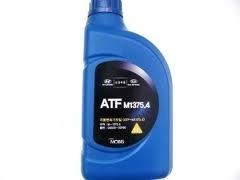 Масло трансмиссионное синтетическое ATF M1375.4, 1л