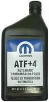 Масло трансмиссионное ATF plus III, 0.946л